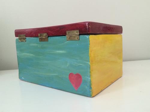 my box 1